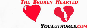 broken hearts drawning colored copy